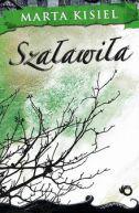 Okładka ksiązki - Szaławiła