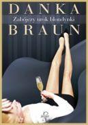 Okładka ksiązki - Zabójczy urok blondynki