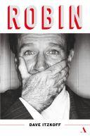 Okładka książki - Robin. Biografia Robina Williamsa