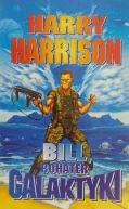 Okładka - Bill, bohater galaktyki