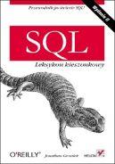 Okładka książki - SQL. Leksykon kieszonkowy. Wydanie II