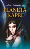 Okładka ksiązki - Planeta Kapri