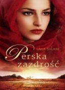 Okładka książki - Perska zazdrość