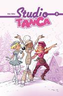 Okładka książki - Studio Tańca 3