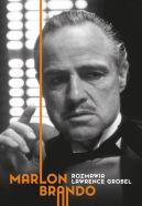Okładka książki - Marlon Brando
