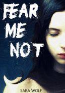 Okładka książki - Fear me not