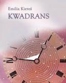 Okładka ksiązki -  Kwadrans