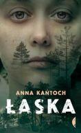 Okładka książki - Łaska