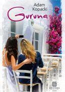 Okładka książki - Guruna