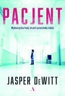 Okładka - Pacjent