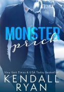 Okładka ksiązki - Monster Prick