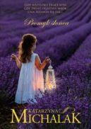 Okładka książki - Promyk słońca