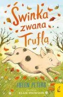 Okładka - Świnka zwana Truflą