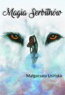 Okładka książki - Magia Serbithów