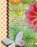 Okładka książki - Szczęście na cały rok
