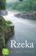 Okładka książki - Rzeka