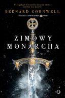 Okładka książki - Zimowy monarcha