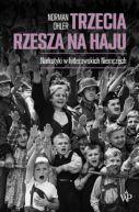 Okładka książki - Trzecia Rzesza na haju. Narkotyki w hitlerowskich Niemczech