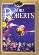 Okładka książki - Niebo Montany