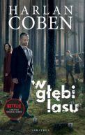 Okładka książki - W głębi lasu