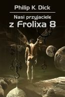 Okładka - Nasi przyjaciele z Frolixa 8