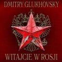 Okładka ksiązki - Witajcie w Rosji. Audiobook