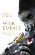 Okładka ksiązki - Wiek empatii. Jak natura uczy nas życzliwości