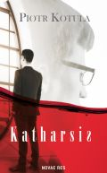 Okładka książki - Katharsis