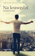 Okładka książki - Na krawędzi