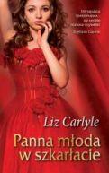 Okładka ksiązki - Panna młoda w szkarłacie