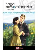 Okładka ksiązki - Saga nowozelandzka. Tom. 39. Emancypacja