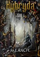 Okładka książki - Hybryda