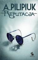 Okładka książki - Reputacja