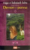 Okładka ksiązki - Demon i panna
