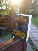 Okładka książki - Klucznik