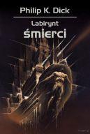 Okładka ksiązki - Labirynt śmierci