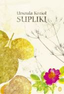 Okładka książki - Supliki
