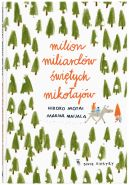 Okładka - Milion miliardów Świętych Mikołajów