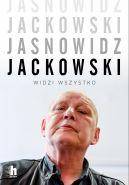 Okładka - Jasnowidz Jackowski. Widzi wszystko