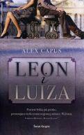 Okładka książki - Leon i Luiza