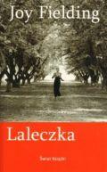 Okładka ksiązki - Laleczka