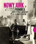 Okładka książki - Nowy Jork zbuntowany