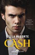 Okładka ksiązki - Cash