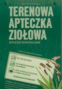 Okładka książki - Terenowa apteczka ziołowa