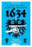 Okładka - 1634: Wojna bałtycka