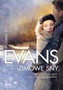 Okładka ksiązki - Zimowe sny