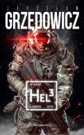 Okładka ksiązki - Hel 3