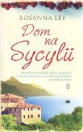 Okładka książki - Dom na Sycylii