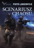 Okładka - Scenariusz chaosu