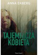 Okładka książki - Tajemnicza kobieta
